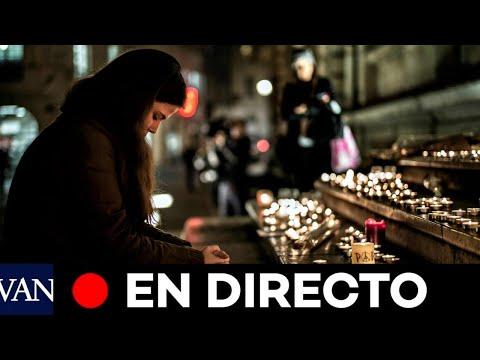 DIRECTO: París conmemora el quinto aniversario del ataque de Bataclan