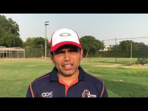Kamran Akmal Interview About PCB