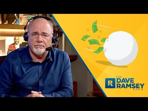 Does Dave Ramsey's Debt Snowball Method Actually Work?