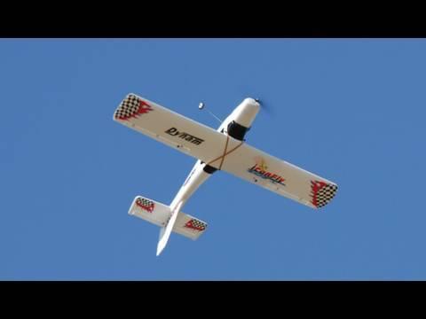 """New Dynam """"I Can Fly"""" 4 Channel Brushless Plane - UCJZL9VSp8g5rRQXeumrEOEg"""