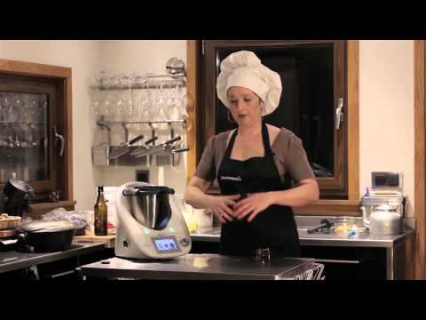 CHURROS CASEROS THERMOMIX