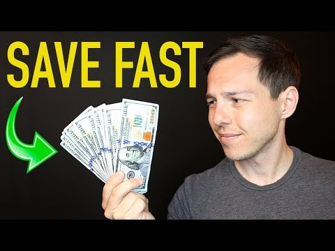 5 Tricks That Save A LOT of Money FAST photo