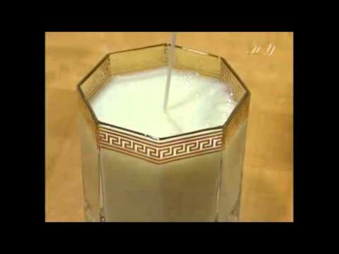scientific miracle of Quran on formation of milk