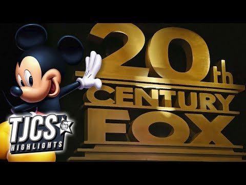 "The Remains Of Fox Will Be Called ""Fox"" After Disney Takeover"