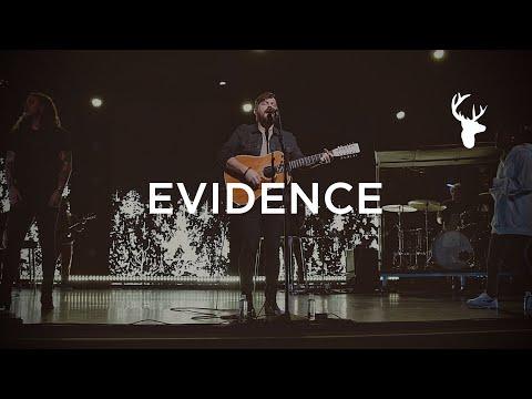 Evidence - Josh Baldwin  Moment