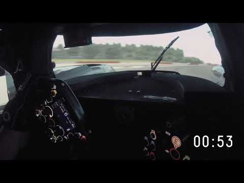 Tom Ingram v The Simulator: Full Silverstone Onboard
