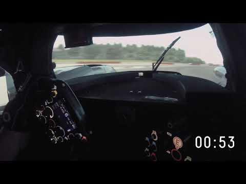 Tom Ingram v The Simulator: Full Silverstone Onboard