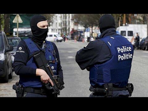 Belgique : un homme inculpé de tentative d'assassinat terroriste