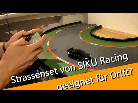 Dr!ft #10 Straßenset von SIKU Racing - sind die Sets geeigent für die Dr!ft Racer? - UCNWVhopT5VjgRdDspxW2IYQ