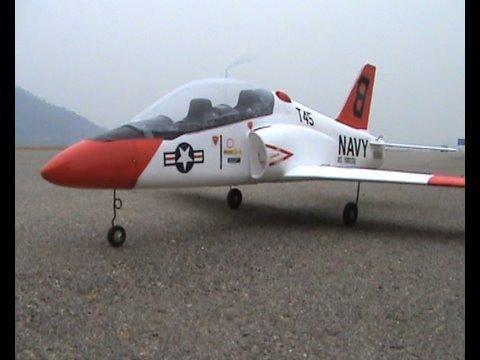 RC BAE Hawk T-45 Clear Day Fun Flight - UCsFctXdFnbeoKpLefdEloEQ