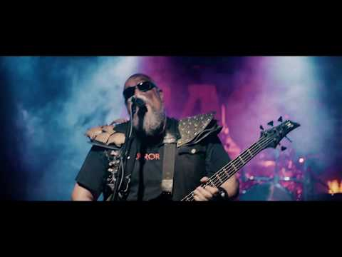 """RAGE """"The Price Of War 2.0"""" (Official Video)"""