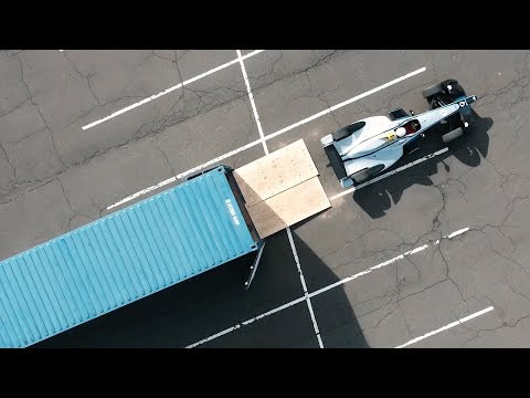 Moving Forward #6: Formula-E - is the future of mobility electric?