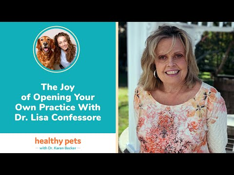 The Joy of Opening Your Own Practice With Dr. Lisa Confessore