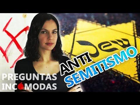 Video Por que existe el antisemitismo