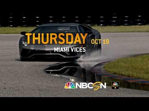 Miami Vices [PROMO] -- /DRIVE on NBC Sports