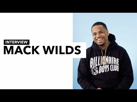 Mack Wilds - Mack Wilds Gets Intimate AfterHours