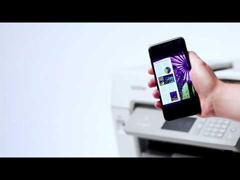Professionel inkjetprinterserie - maksimér dit workflow