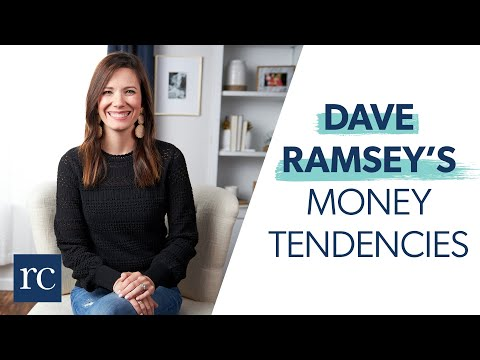 Dave Ramseys Money Tendencies Revealed!