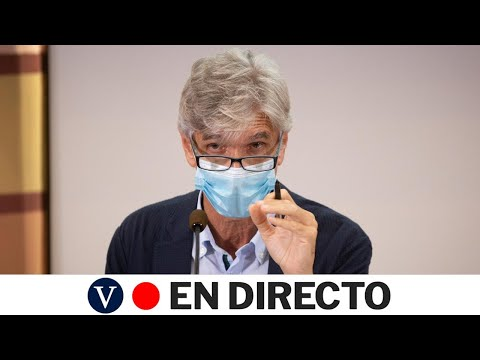 DIRECTO: Salut hace un seguimiento de la vacunación de la covid-19 en Catalunya