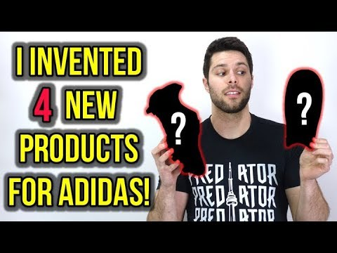 I INVENTED 4 NEW PRODUCT IDEAS FOR ADIDAS! *WOULD YOU BUY THESE?* - UCUU3lMXc6iDrQw4eZen8COQ