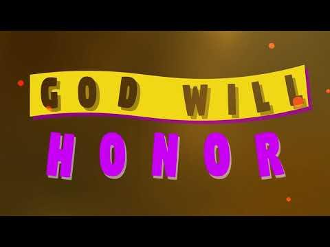 Gospel Heritage 2.0 - Higher (Official Lyric Video)