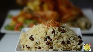 Lentil Fried Rice..