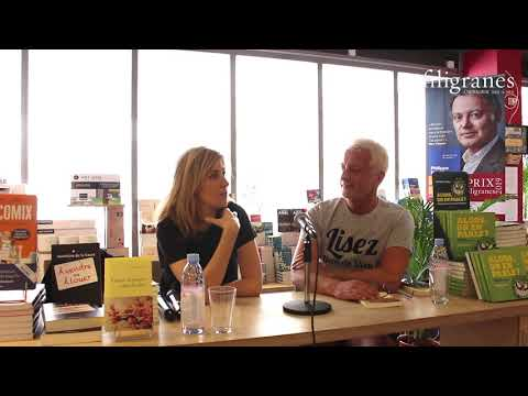 Vidéo de Amanda Sthers