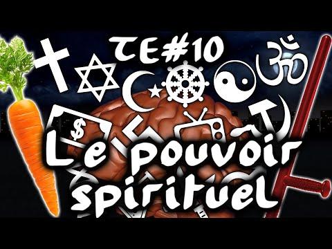 Le pouvoir spirituel / l'esprit critique comme arme politique - #TraitdEsprit 10