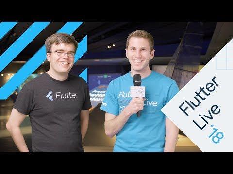 Interview With Eric Seidel (Flutter Live) - UC_x5XG1OV2P6uZZ5FSM9Ttw