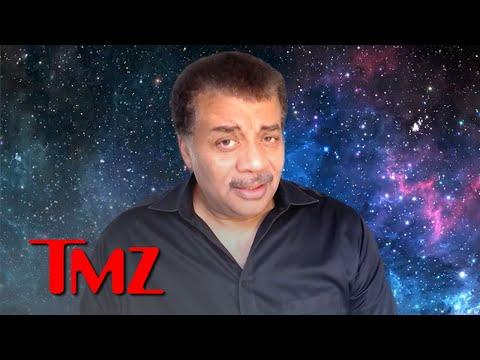 Neil deGrasse Tyson's Baffled by Demi Lovato Saying 'Aliens' is Derogatory Term | TMZ