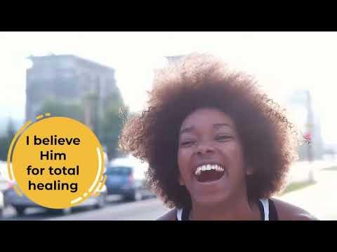Amazing testimony of miraculous healing