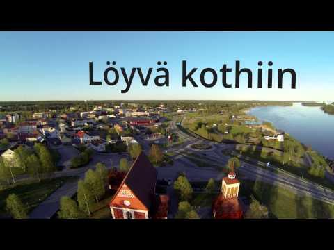 Kalix Kommun Inspirationsfilm Meänkieli
