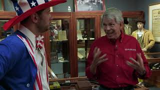 🔴 The Second Amendment: American Masterclass with Historian David Barton | Louder With Crowder