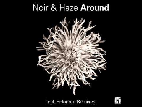 Noir & Haze - Around [Solomun Vox Mix] - NMB037 - UC0OAYbXp4c23p_23FnWgXeg