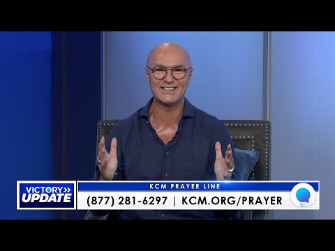 VICTORY Update: Thursday, September 3, 2020 with Paul Brady