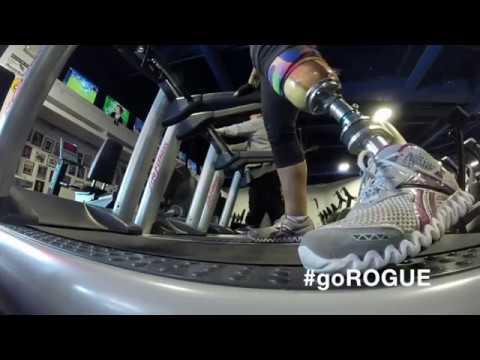 Go Run, Go ROGUE