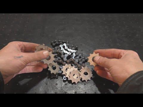 Автоматический шампур часть 1 photo