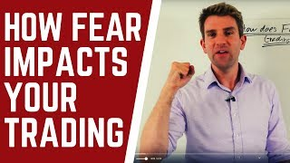 How to Remove Your Fear of Losing Money When Trading 😨