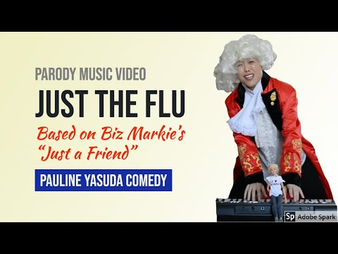 Just the Flu (a parody of