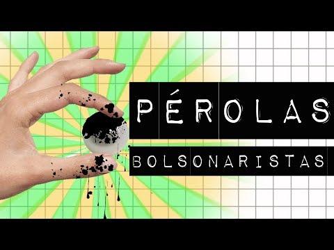 TOP 10: PÉROLAS DO BOLSONARISMO #meteoro.doc