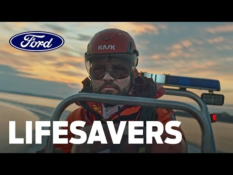 Lifesavers: Heroes with a Day Job