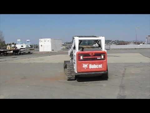 BOBCAT T650 ALJG12242