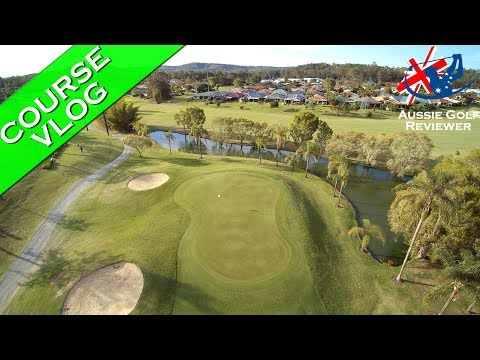 RIVERLAKES GOLF CLUB COURSE VLOG PART 5