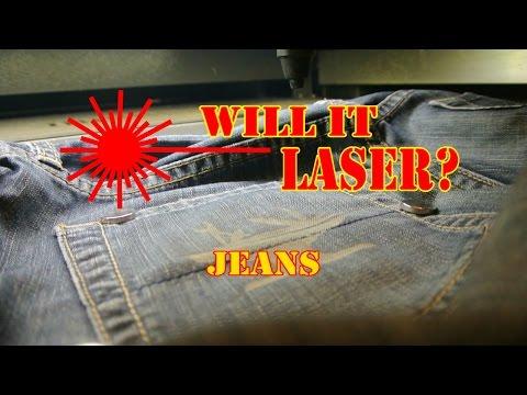 WILL IT LASER: Jeans - UCjgpFI5dU-D1-kh9H1muoxQ