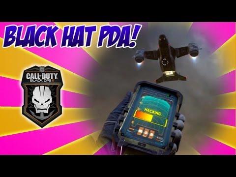 Black Hat Equipment SECRETS! How To Hack in Black Ops 2 (BlackHat PDA Hacking BO2 Tips and Tricks) - UCFQ3laJZ-KDd7o3mfQlTg3A