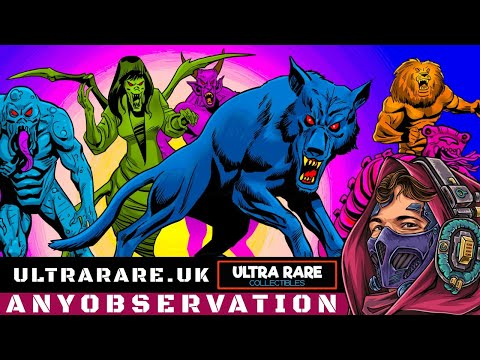 Ultrarare NFT comics! | Interview with the team!