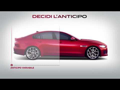 Servizi Finanziari – Jaguar Leasing
