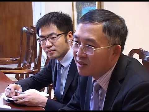 Zhai Chengyu - Consejero Económico y Comercial de China