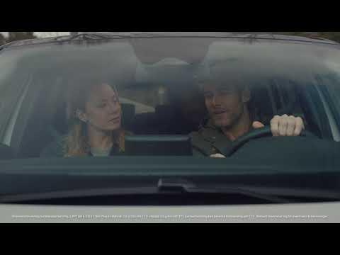 Renault CAPTUR Plug-in hybrid - Optimera din långresa