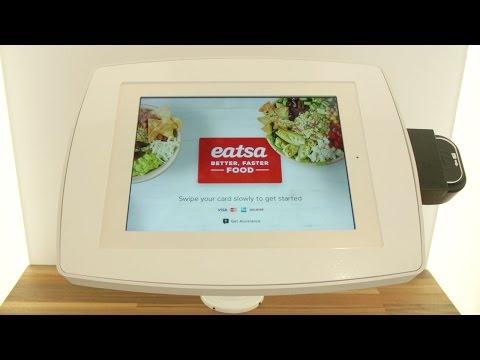 Eatsa's High Tech Quinoa To-Go - UCCjyq_K1Xwfg8Lndy7lKMpA